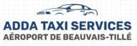 Taxi aéroport de Paris Beauvais
